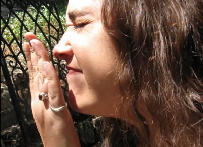 аллергия на пыльцу травы как бороться