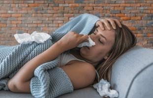 Боль в голове при кашле и чихании