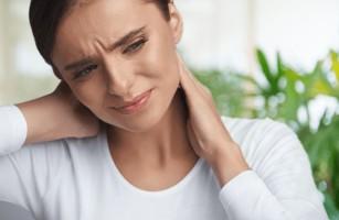 Головная боль сзади головы