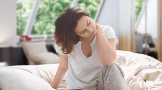 Воспаление нерва шейного отдела