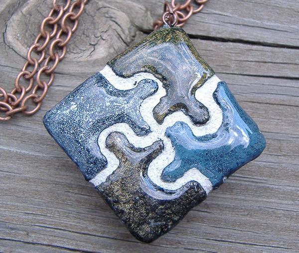 Пазл – признанный символ аутизма