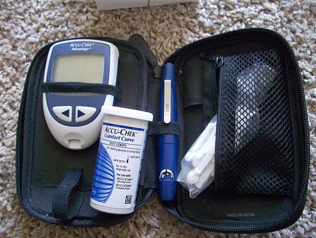 Глюкомет – важный инструмент контроля диабета