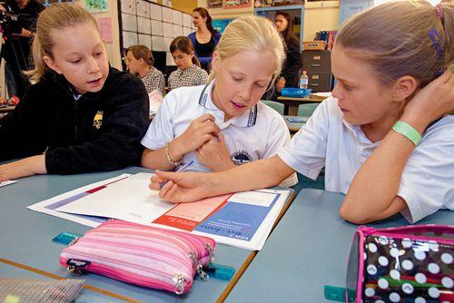 Обучение детей: важная форма профилактики диабета