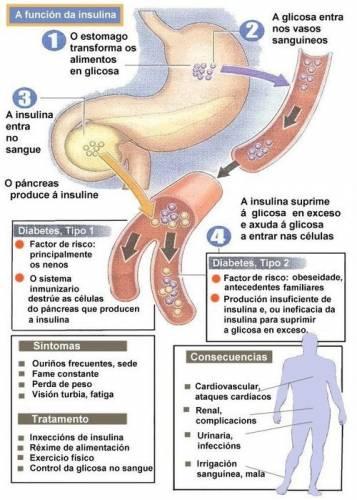 Инсулинотерапия сахарного диабета 1 типа: особенности и схемы лечения