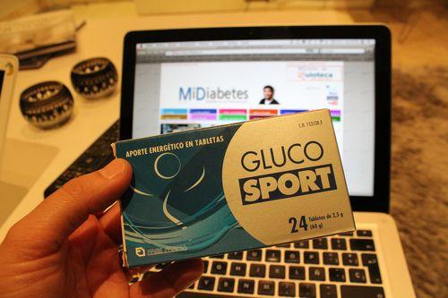 Средства повышения готовности организма диабетика к спортивным нагрузкам