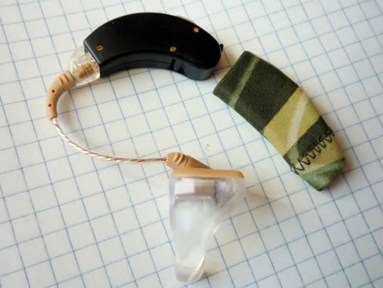 Старческая глухота лечение