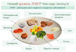 низкий холестерин причины и последствия