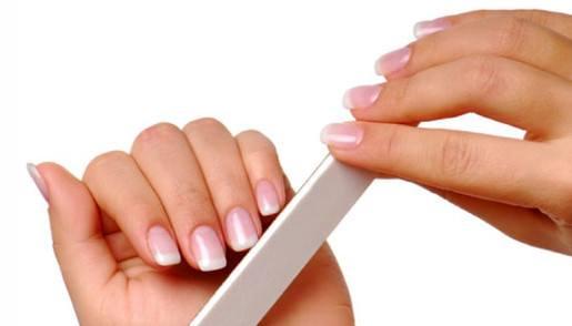 Тщательный уход за ногтями