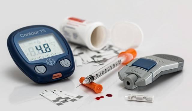 Средства контроля уровня глюкозы в крови