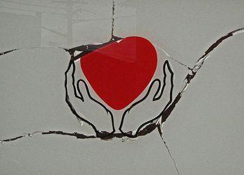 Абстракция на тему инфаркта миокарда