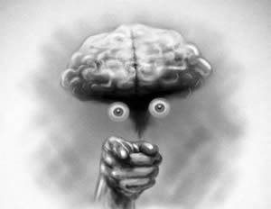 Память и интеллект - это и есть человек!