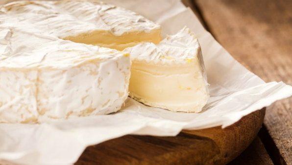 Аппетитный сырный источник кальция в рационе питания